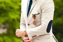 Men's Summer Suits