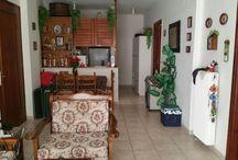 Διαμέρισμα 59τμ Καμένα Βουρλα 58000