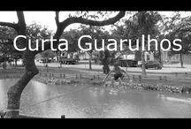 Curta Guarulhos / Blogger com vídeos rápidos de 2 minutos, com o objetivo de juntar pessoas em parques, praças, teatros e eventos sem pagar nada.