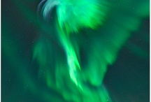Nature - Aurora Borealis