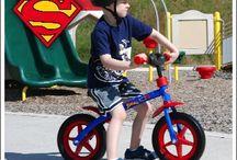 Bicyles / Push bikes, Bicycles, Balance Bikes and Karts