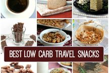 Low Carb Travel Tips