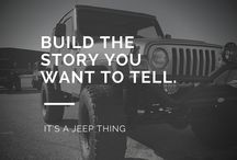 Jeepers are keepers
