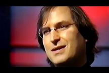 Steve Jobs in Documentary & Interview videos / Steve Jobs had a way to look at things that these amazing documentaries captured for our enjoyment.