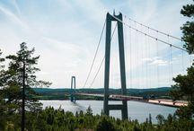Mooi Zweden / Zweden, land van rust en natuur