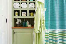 Personal - Bathroom / Bathroom redecorating ideas.