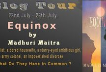 Equinox by Madhuri Maitra / http://www.tbcblogtours.com/the-blog-tours/equinox-by-madhuri-maitra