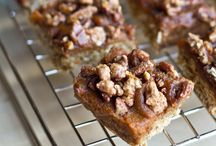 Blondies/Brownies/Dessert Bars/Squares