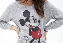 Disney clothes