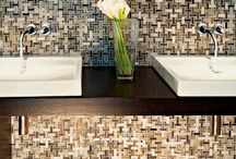 Bath Ideas / by Nancy Martin