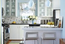 kitchens / by Kathleen O'Neil