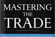 Trading Basics & Tech. Analysis / TRADING Books I read and that I consider worth reading