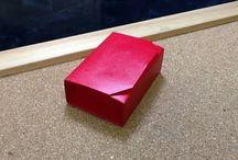 origami / by Linda Hartman