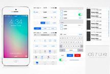 Mobile iOS