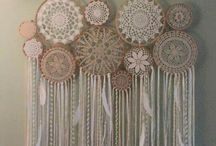 dream catcher deco