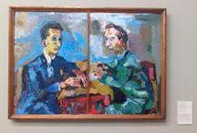 LE MUSÉE BOIJMANS VAN BEUNINGEN À ROTTERDAM / Musée Boijmans Van Beuningen Rotterdam http://www.boijmans.nl/