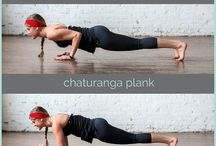 Plank harjutused