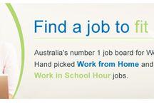 mum recruitment pages