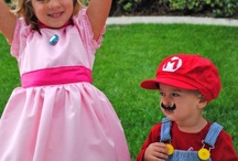 Brother & Sister Costumes