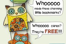Bookmarks