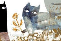 Antonio Boffa Illustratore