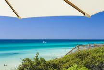beach house choices / by Liza Sachs