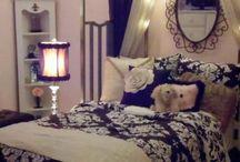 Savannah's bedroom ideas