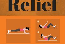 lower backpain relief
