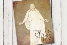 Церковь Иисуса Христа Святых Последних Дней