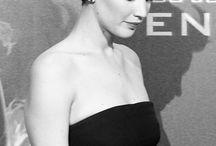 Jennifer Lawrence/ Hunger Games