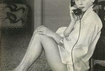 Vintage advertising / Vintage graphics