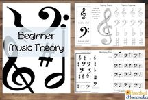 Music Theory in Class