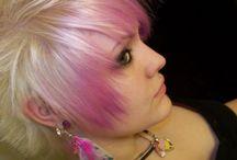great hair ideas / by Lakisha Brown