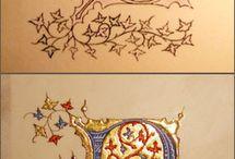 Keskiajan taide