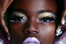 Make up !