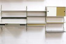 Pilastro Industrial / furniture