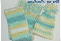 Crochet & Knitting Accessories / by HandmadeByKR