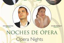 EVENTOS MAYO 2015 DA BRUNO / Selección de eventos en Da Bruno para el mes de Mayo, entre otros opera, Jazz y mucho más.