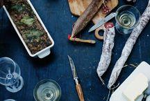 Sur la Table / by Chloe Malle