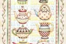 Pano Teapot