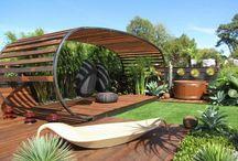 Modern Pergola – 25 Nice Seats In The Garden   Decor10