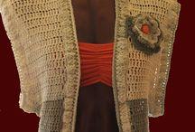 Sónia Santos / Crochet