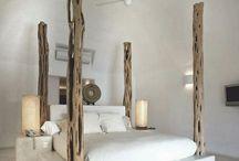 built beds