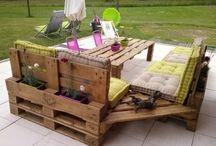 raklap kerti bútor