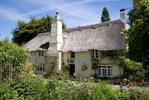 Styles: English Country Interior Design