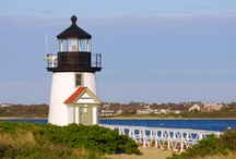 Nantucket Style  / by Boatman Geller
