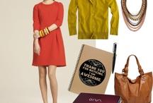 My Style. / by Tabitha N Alvarez