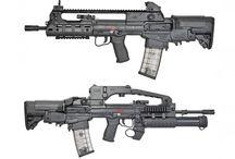 +Guns+