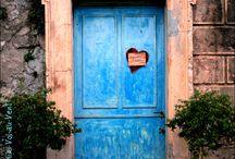 I Heart hearts / by Sharon Hill