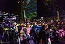 Opening @ Berlin FESTIVAL OF LIGHTS